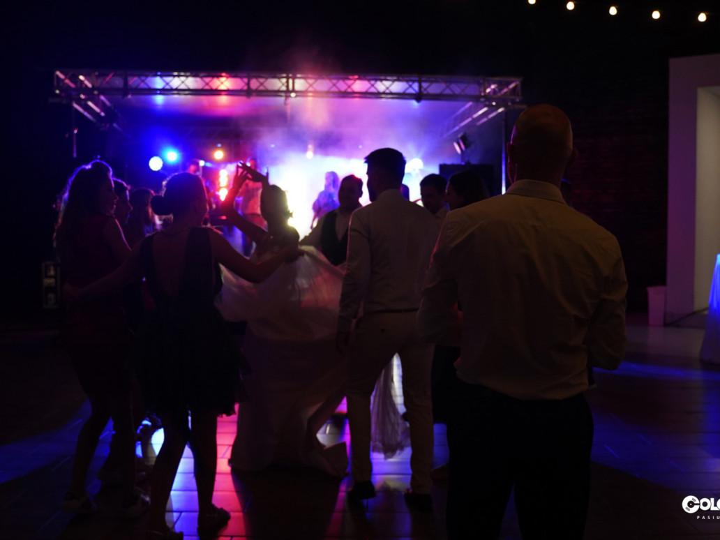Foto ColorsInStereo, Trupa Nunta ColorsInStereo ⭐Live Trupa muzica nunta sau Trupa nunta